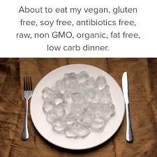 Food-free!