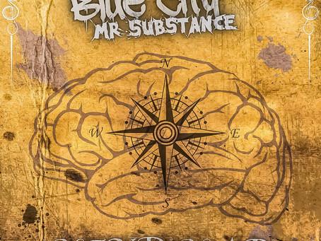 Blue City & Mr Substance - Mind Map