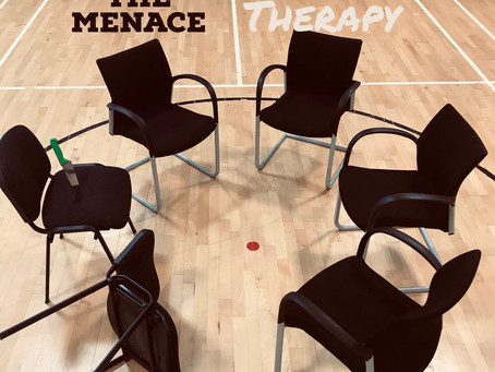 Montener the Menace - Group Therapy (Single/Review)