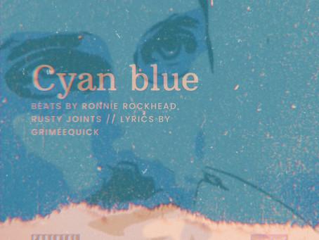 GrimeeQuick - Cyan Blue (Review)