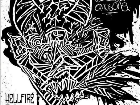 Omus One DogZed EP (Review)