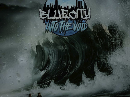 Blue City - Into the Void (Review)