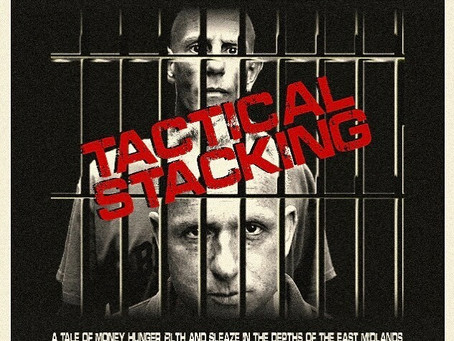 JVF Clique - Tactical Stacking (Review)