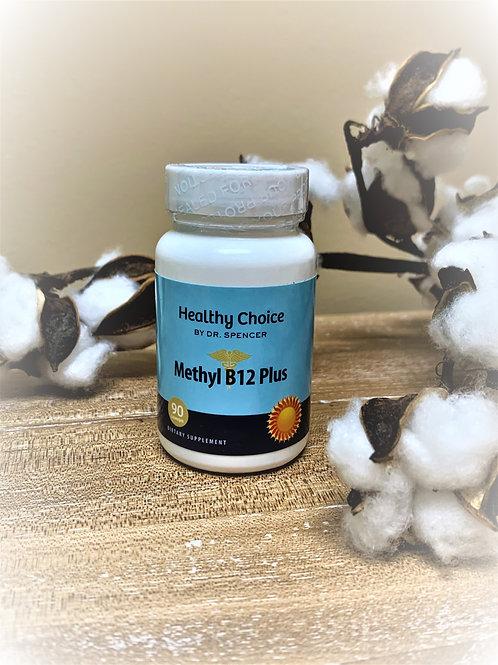 Methyl B12 Plus