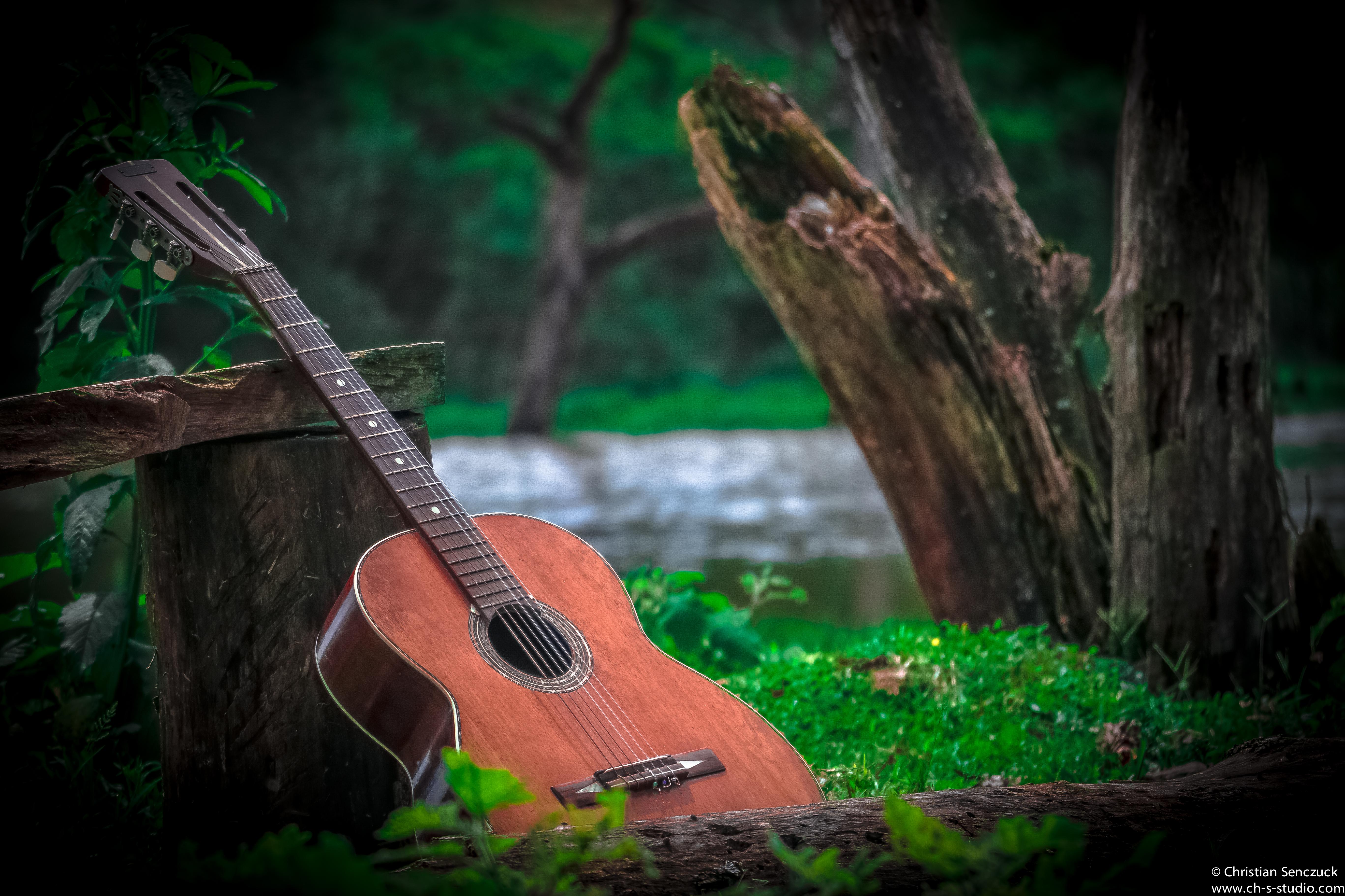 violão SP