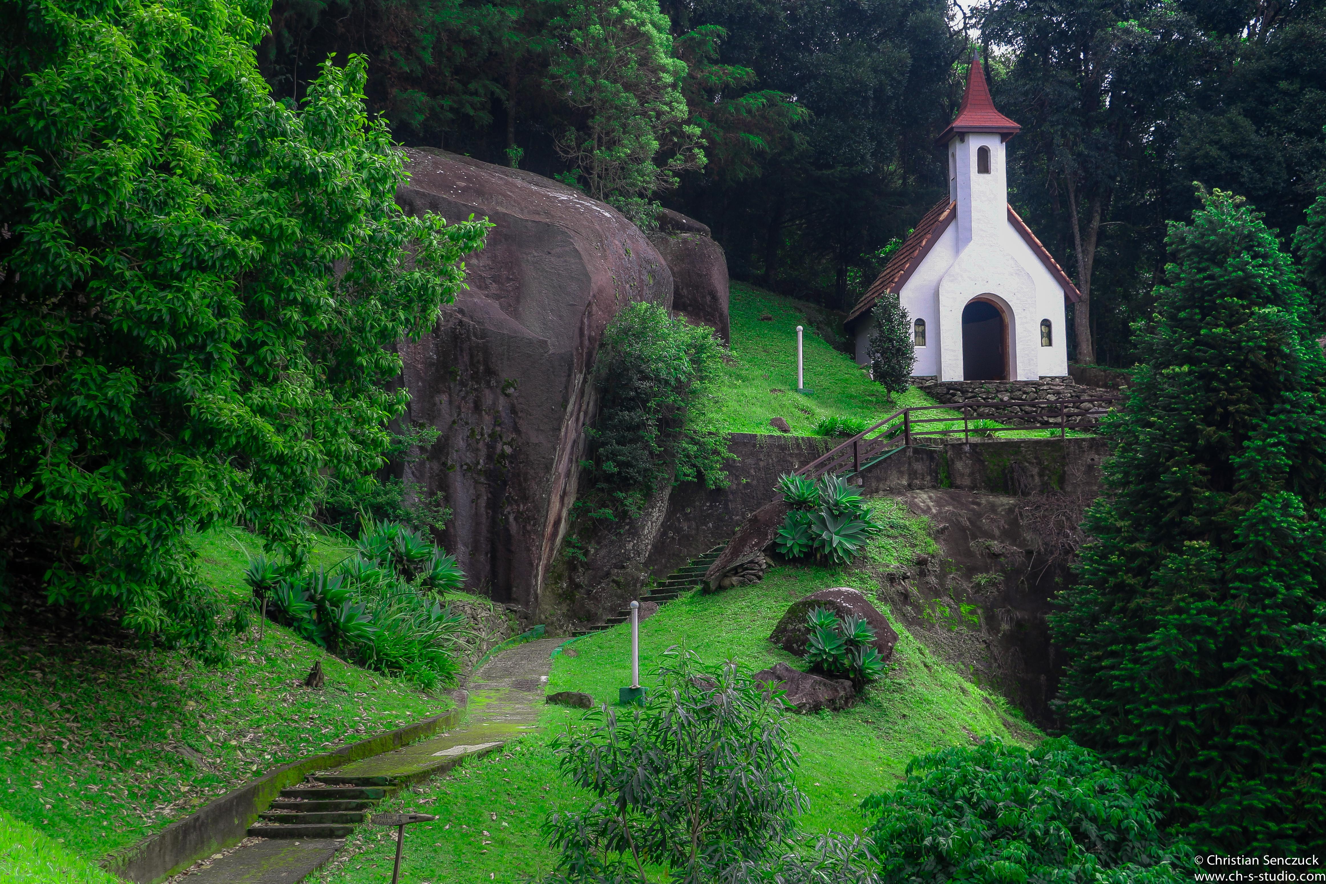 Monte Verde capela