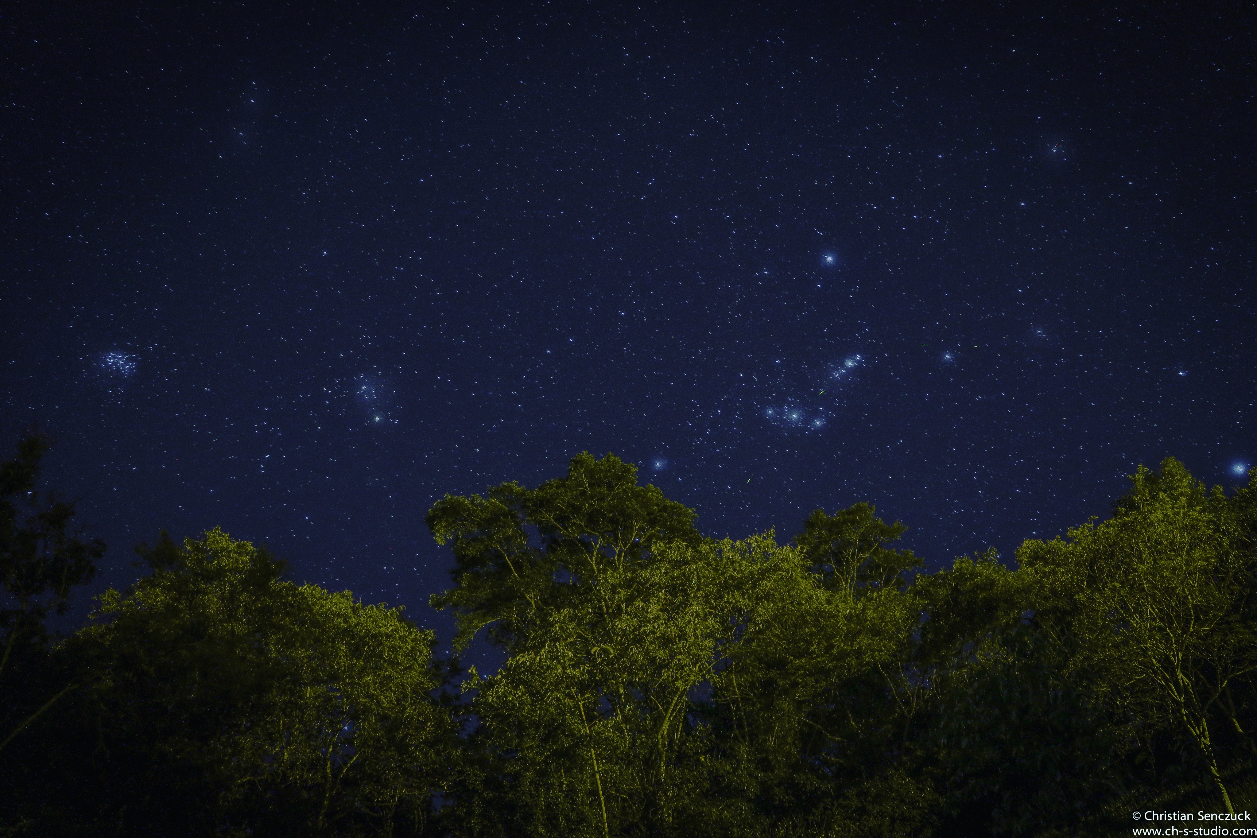 Estrelas - Extrema