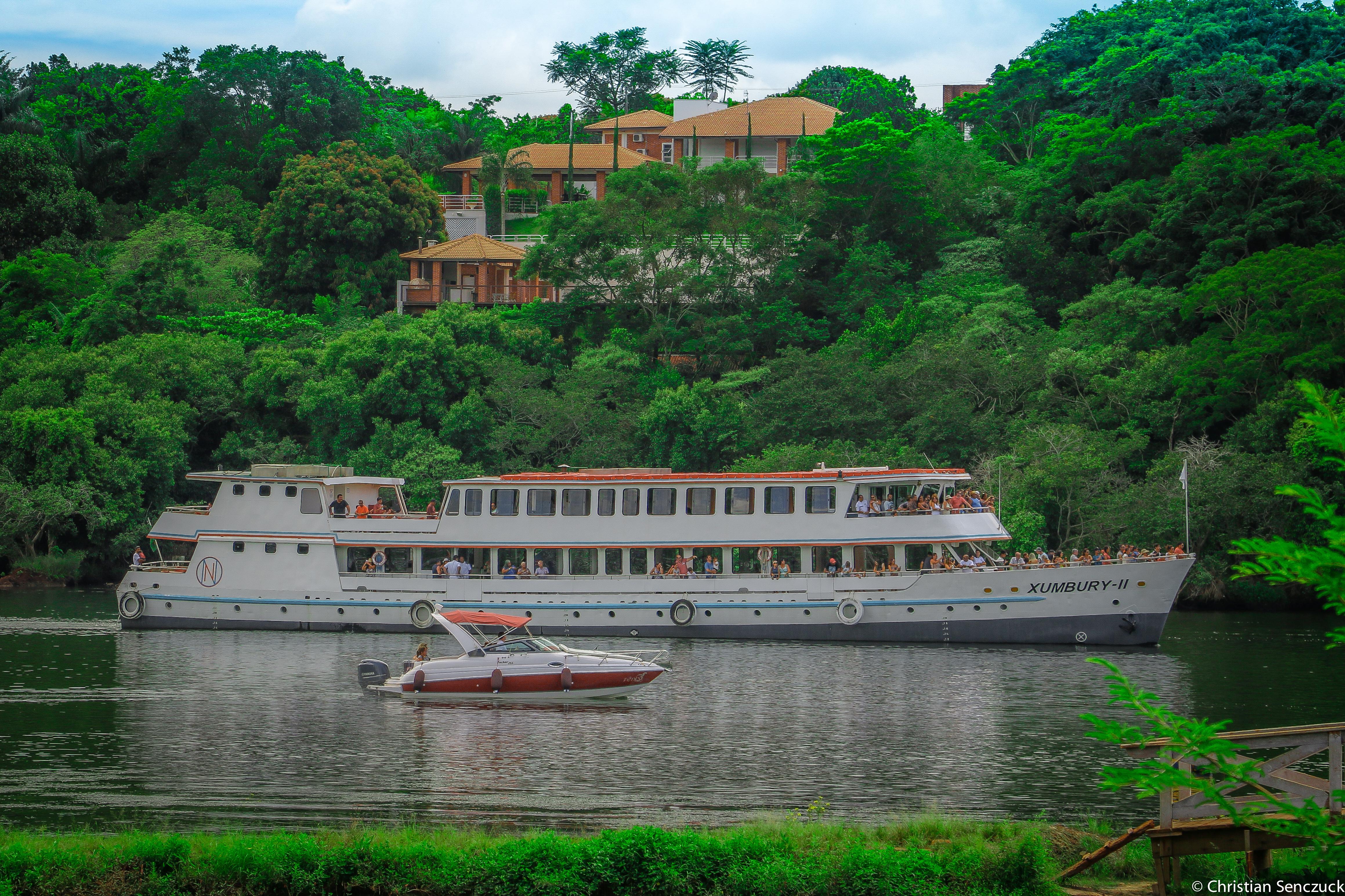 Iguaçu Do Tietê