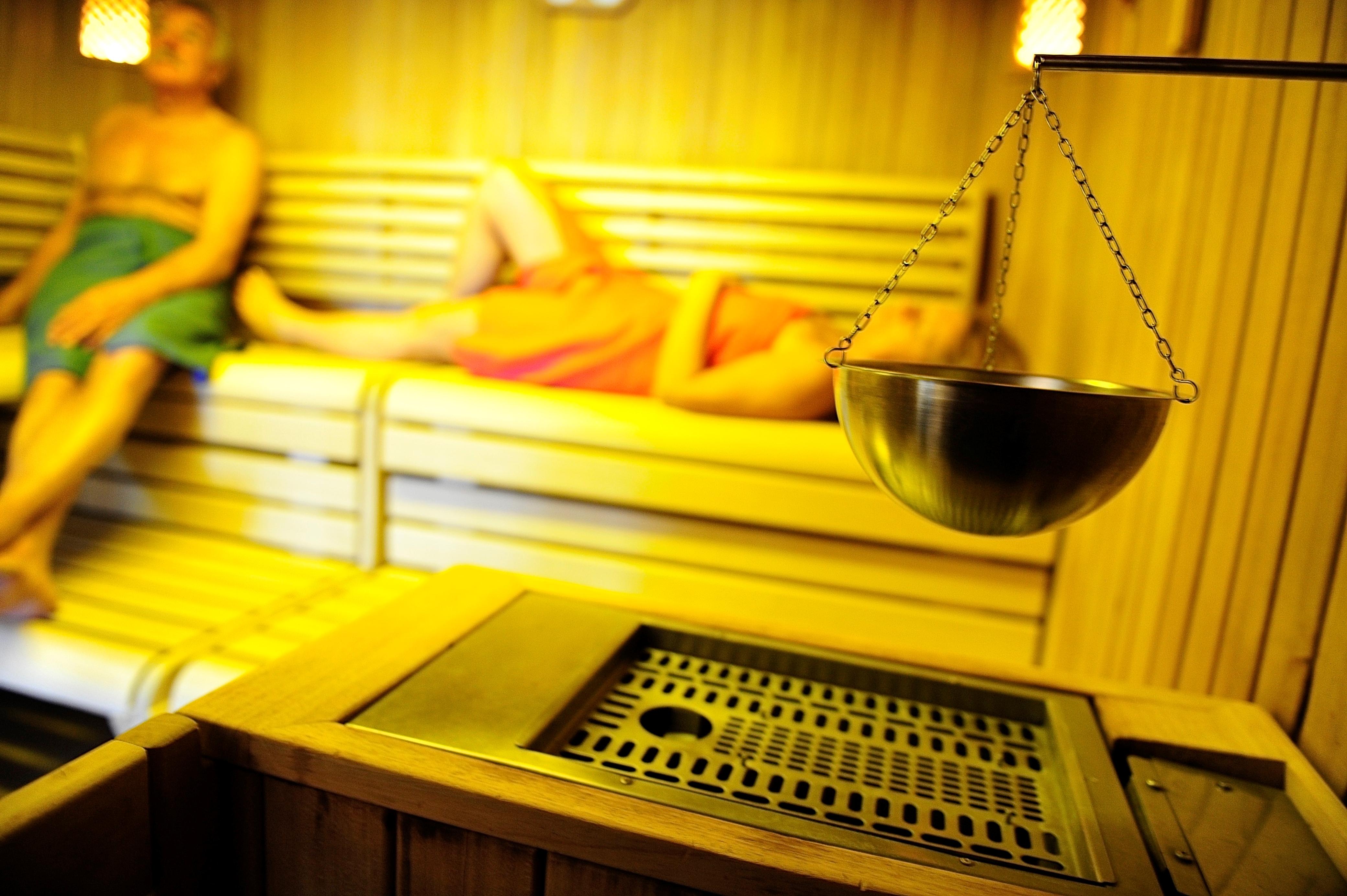 bio sauna nf