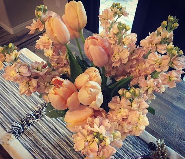 Loving this rose blush hue...jpg