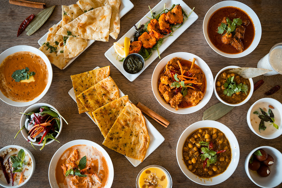 Table top view of Indian food.jpg