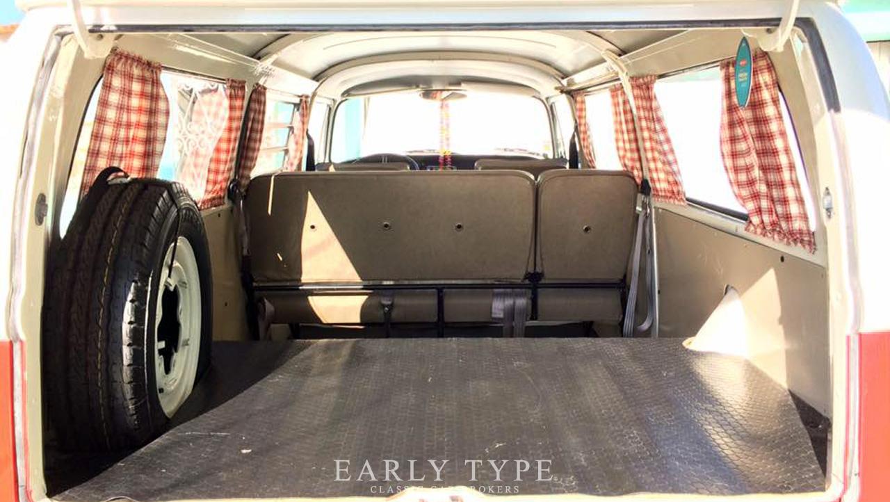 1969 VW EarlyBay