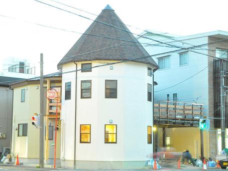 伊勢のゲストハウス 風見荘、11月15日に新築で再オープンしました