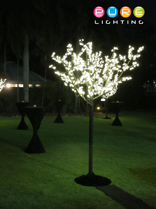 2.5mtr None Realistic Cherry Blossom Trees
