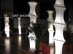 Art Show Audi