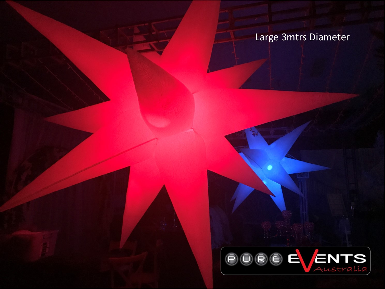 Stars Web 1
