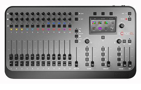 Jands DMX controller