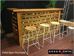 Pallet Bar 1