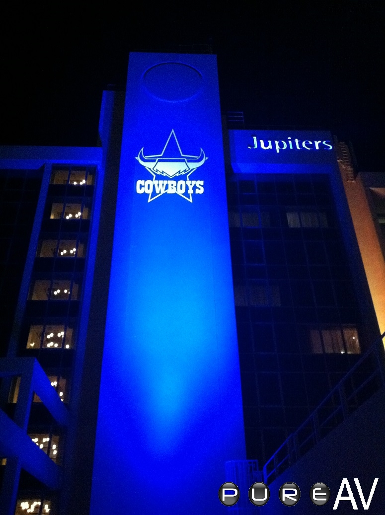 Cowboys Logo Jupiters
