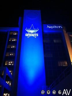 Cowboys Logo Jupiters