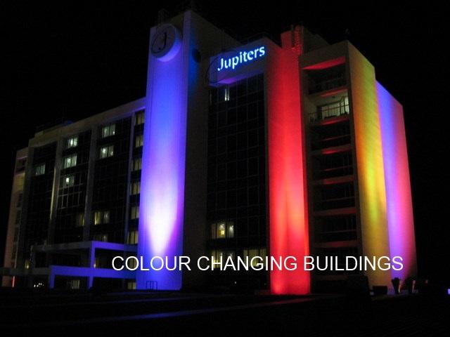 Jupiters LED Lighting