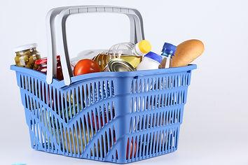анализ покупательской корзины