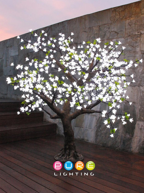 1.4mtr Realistic Cherry Blossom Tree