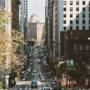 Simple tips for moving to a new city as a 20-something