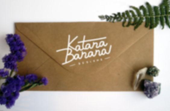 Handmade Jewellery Nottingham, contact envelope