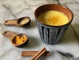 La recette du Lait d'Or