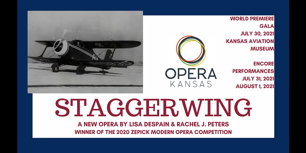 World Premiere Gala of STAGGERWING
