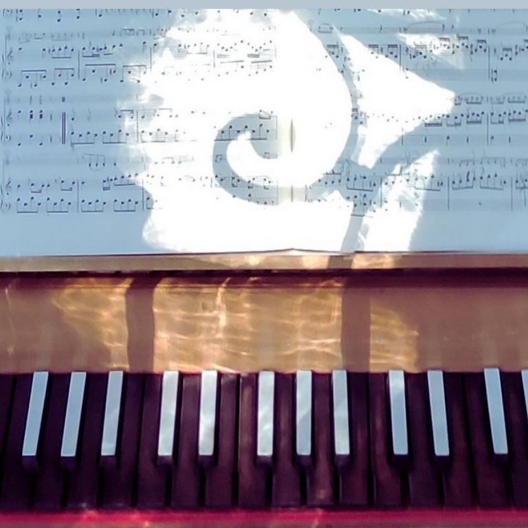 Mozart's Fortepiano with Marie Kuijken