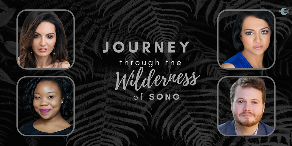Journey through the Wilderness of Song