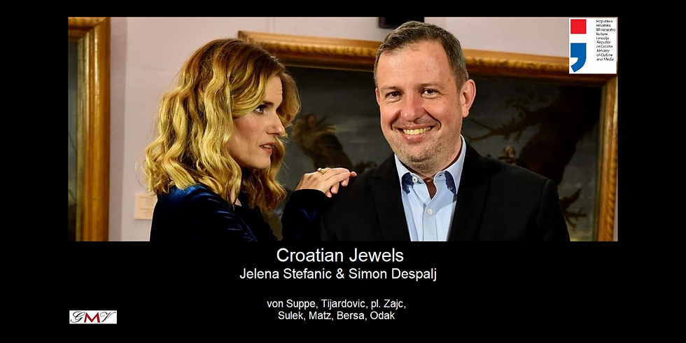 Croatian Jewels