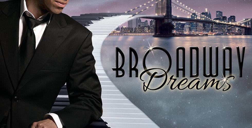 Broadway Dreams - CD