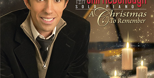 A Christmas to Remember - CD