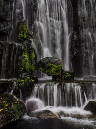 Temple Waterfall