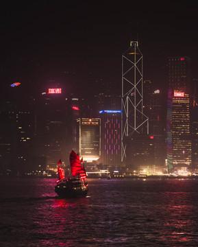 HK cliché