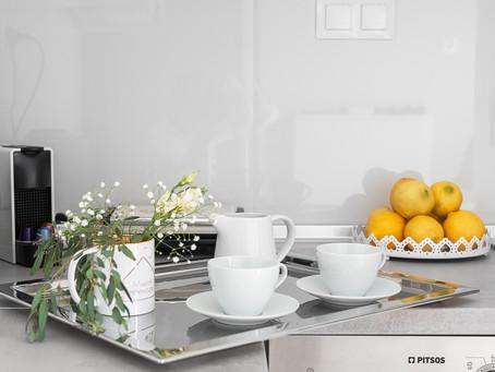 One of our Favourite White Kitchen