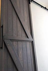 Country Style Door