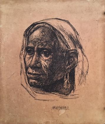 Bashir Mirza (1965)