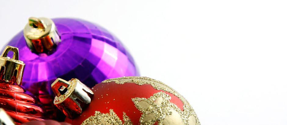 Veselé a řádně vysušené Vánoce!