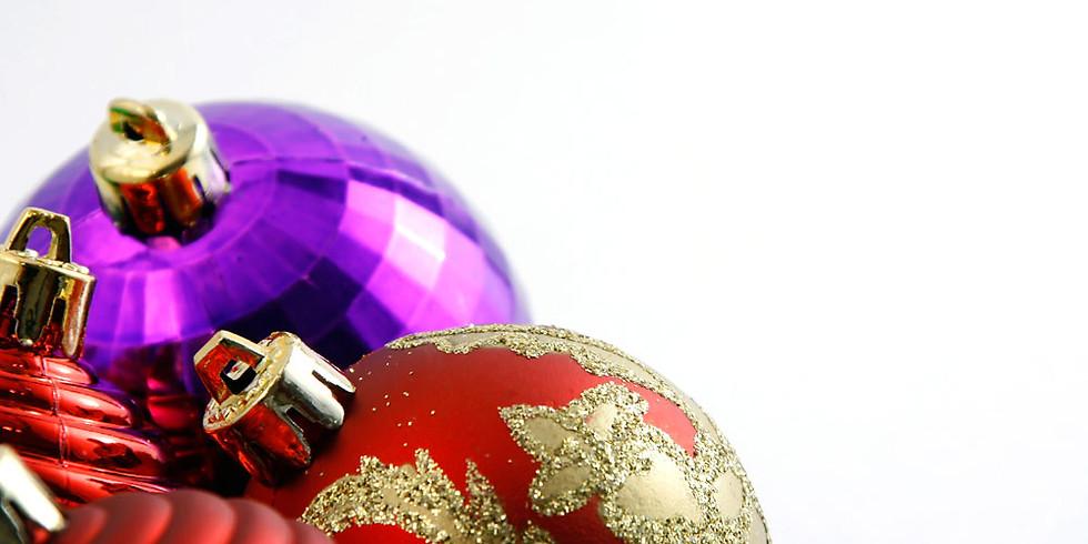 Godley Christmas Parade