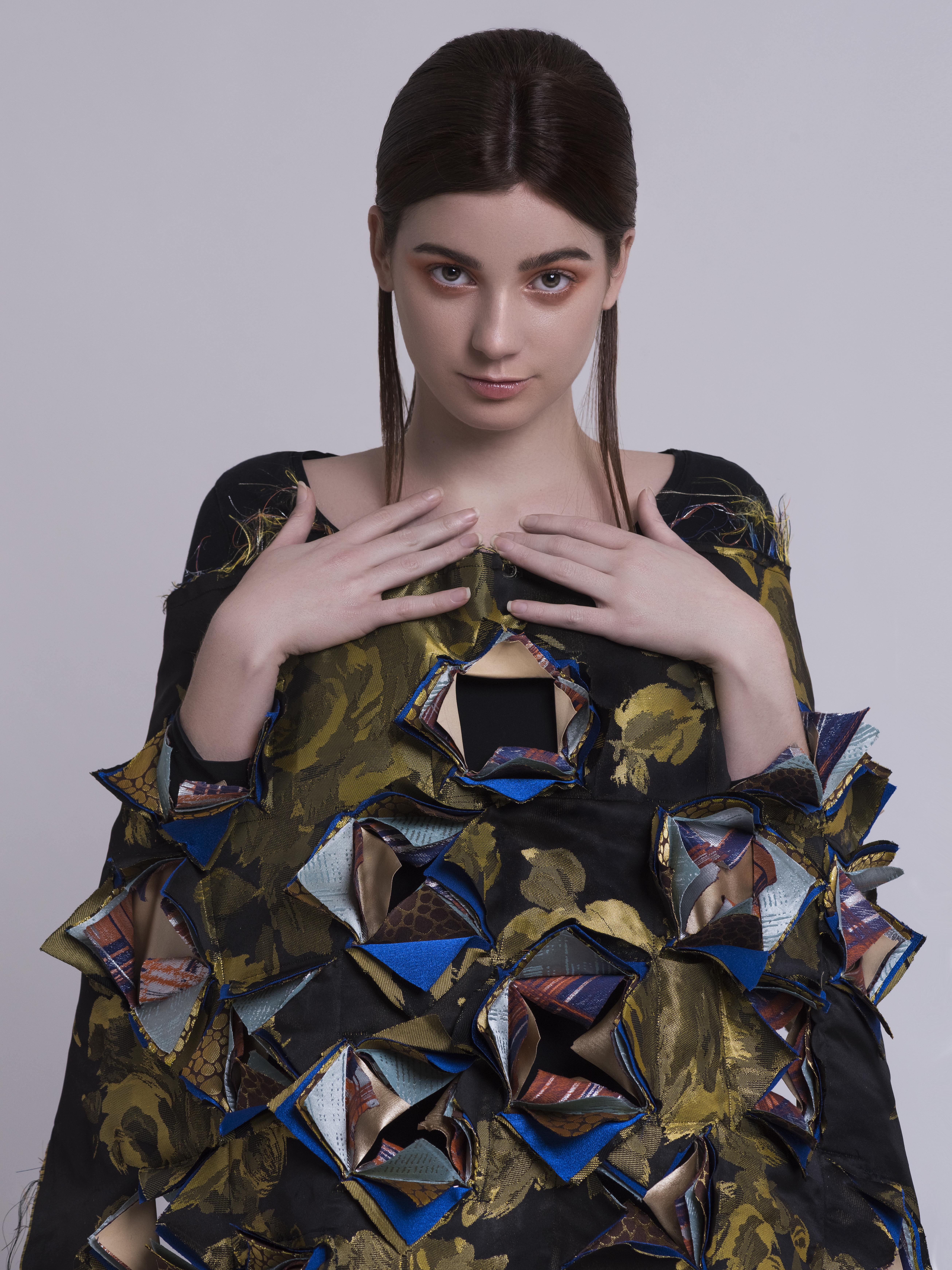 Hairstylist & Designer Daniela Sipos
