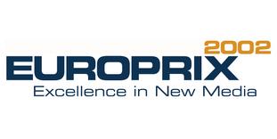 Europrix Multimedia Price 2002