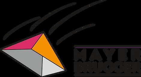 Mayerbrugger Dachdecker Spengler Logo