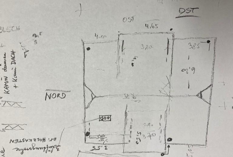Mayerbrugger Dach Planung