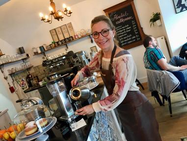KaffeeWerkstadt Daniela Rak