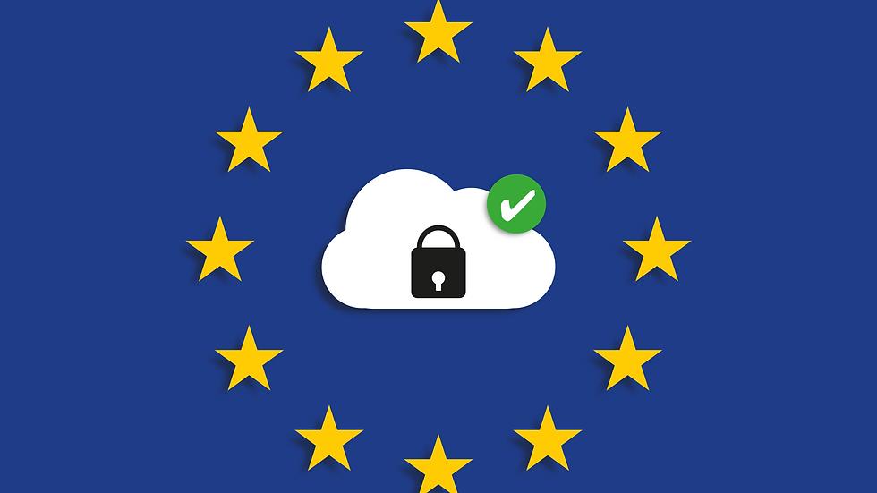 IW4: Datenschutzerklärung