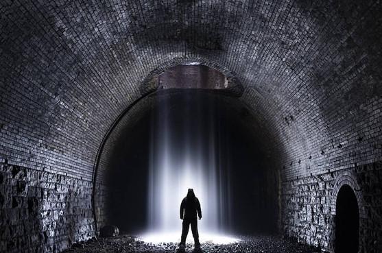 Morlais Tunnel